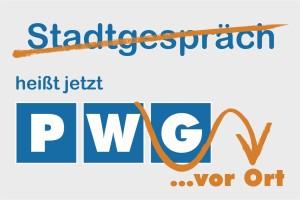 2019-10 PWG vor Ort